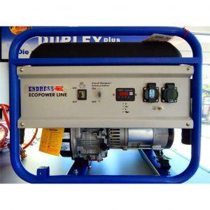 Notstromaggregat, Stromerzeuger ESE 3000 BS, 240214