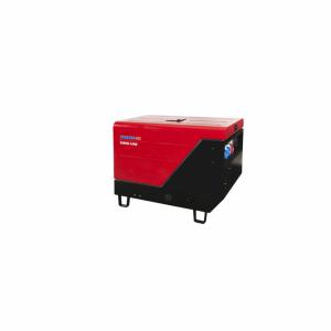 Stromerzeuger, Notstromaggregat, Diesel Silent Line, Endress, ESE 706 DYS-GT ES ISO DI