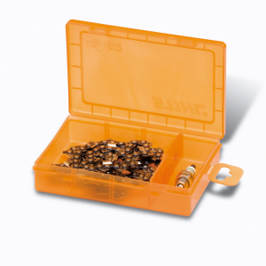 STIHL Aufbewahrungsbox für Sägeketten