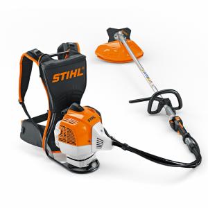 STIHL FR 460 TC-EFM Rückentragbare Benzin-Motorsense