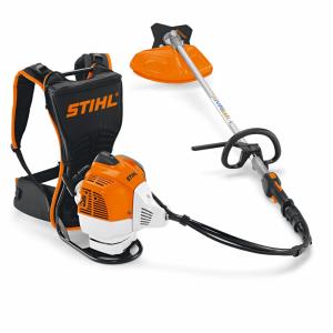 STIHL FR 460 TC-EM Rückentragbare Benzin-Motorsense