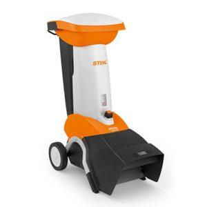 STIHL GHE 420 Elektro-Gartenhäcksler 230V