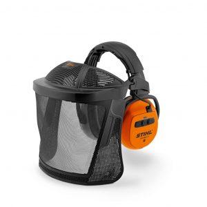 STIHL Gesichts-/Gehörschutzkombi mit Bluetooth® DYNAMIC BT-PA