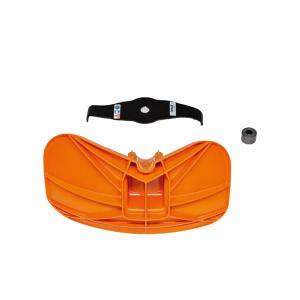 STIHL Schutze für Häckselmesser-Starterpaket