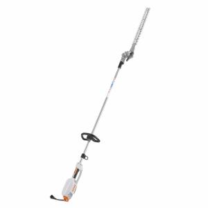 STIHL HLE 71 K (125°) Elektro-Heckenschneider mit kurzem Schaft