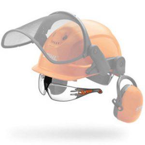 STIHL Integrierbare Schutzbrille