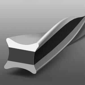 STIHL High-Tech-Mähfäden CF3 Pro kreuzförmig (Rollen)