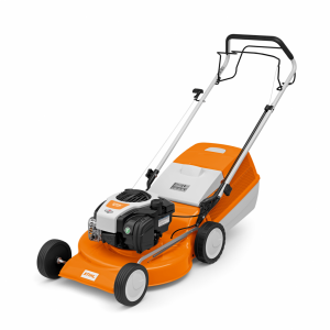 STIHL RM 253 T Benzin-Rasenmäher