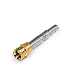 STIHL Adapter Schraubkupplung / Schnellkupplung