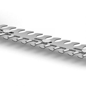 STIHL Ersatz Strauchschermesser für die HSA26