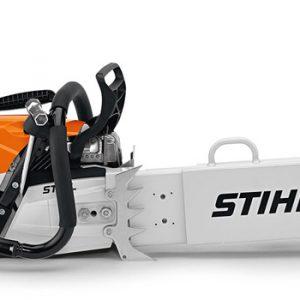STIHL MS 462 C-M-R Hochleistungssäge für Rettungseinsätze