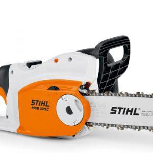 STIHL MSE 190 C-B Elektrosäge mit Kettenschnellspannung