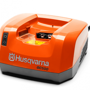 HUSQVARNA Schnelladegerät QC500, 9704495-01