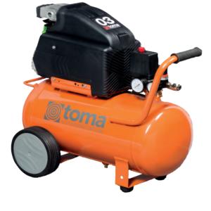 TOMA Kompressor 03