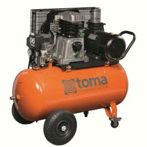 TOMA Kompressor 06