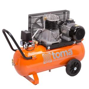 TOMA Kompressor 54