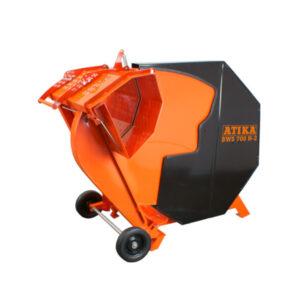 ATIKA BWS 700 N Wippkreissäge