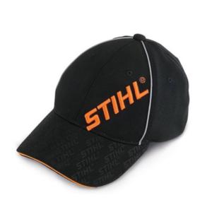 STIHL Baseballmütze 3D-Stickerei
