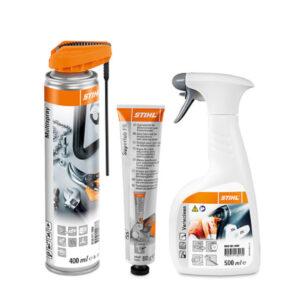 STIHL Care & Clean Kit FS PLUS