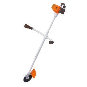 STIHL Spielzeug-Motorsense mit Batteriebetrieb