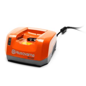 HUSQVARNA QC500 Schnellladegerät