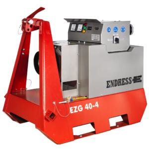 ENDRESS EZG 40/4, Zapfwellengenerator, Haus- und Feldbetrieb, 511504